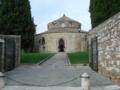 最も古い古代の教会