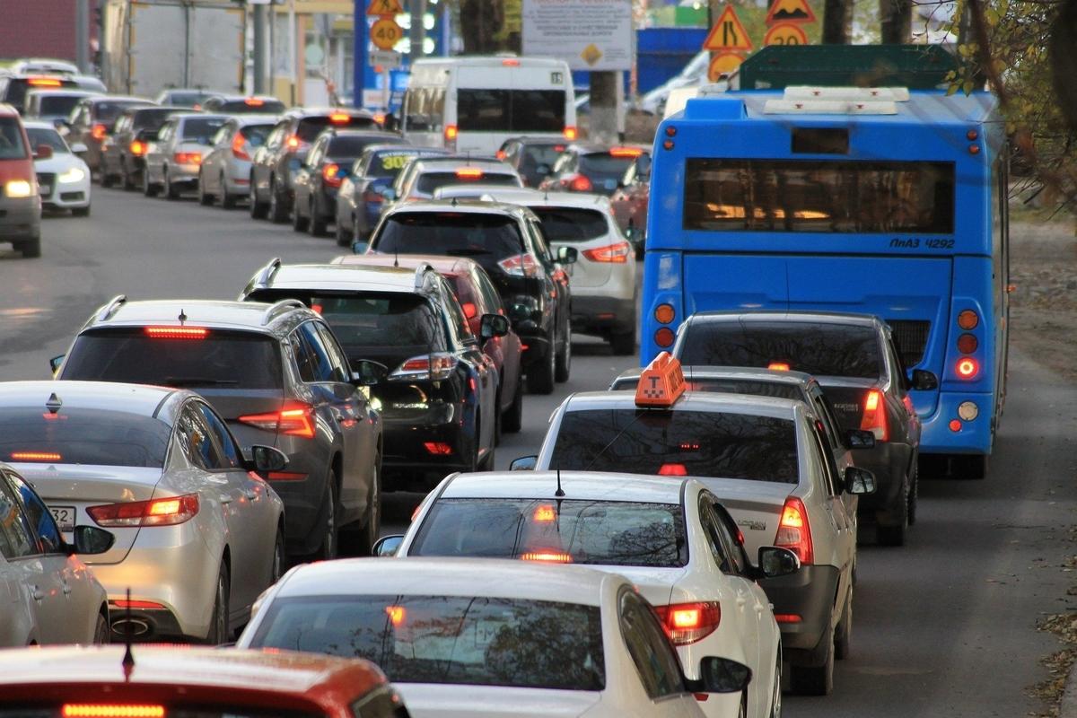 キャンピングカー トイレ 渋滞 安心