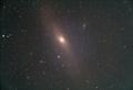 [メシエ][M31][アンドロメダ銀河]