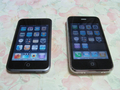 iPhone 3G & iPod Touch