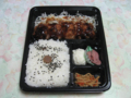 鎌倉こうえつ 厳選やわらかひれかつ弁当, #2