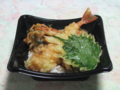 Garden Kitchen ミニ天丼, #2