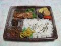 SEIYU サバみそ煮弁当, #2