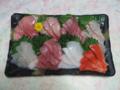 吉川水産 刺身盛合せ(3,500円), #2