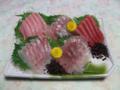 中島水産の刺身5点盛合せ(2,780円), #2