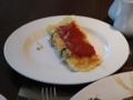 九龍酒店のビュッフェ朝食(2009/01/10), #2