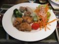 九龍酒店のビュッフェ朝食(2009/01/11), #1