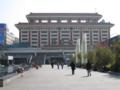 深圳(Shen Zhen) - 羅湖入国審査出口