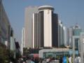 深圳香格里拉大酒店(Shangri-La Hotel Shen Zhen)