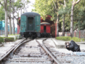 香港鐡路博物館(Hong Kone Railway Museum), #2