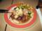 SIRLOIN & SHRIMP COMBO at Jimmy Buffett's of the BEACHCOMBER Restaurant & Bar