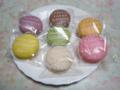 ASHI Macarons