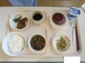 2010.12.17 夕食