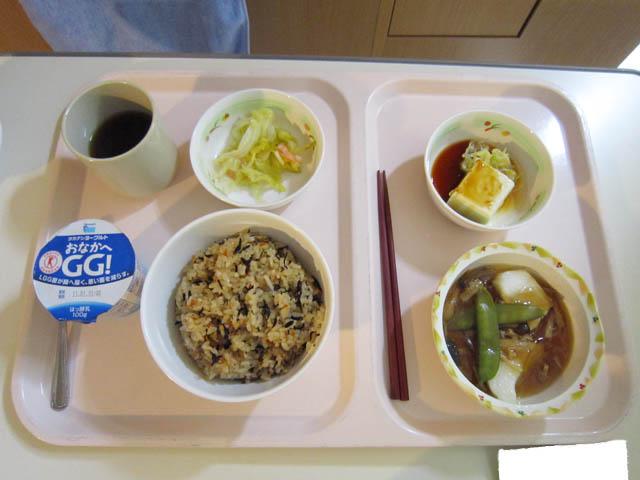 2010.12.18 夕食