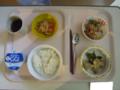 2010.12.19 夕食
