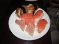 九龍酒店のビュッフェ夕食 (2011/07/16), #2