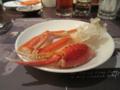 九龍酒店のビュッフェ夕食 (2011/07/18), #4