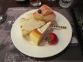 九龍酒店のビュッフェ夕食 (2011/07/18), #7
