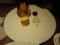 """Prince Choco Bear"" 2012 Christmas Plate"