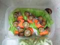 Snail, #A238