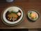 丸善カフェの早矢仕ランチ, #1