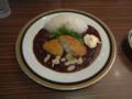 丸善カフェの早矢仕ランチ, #2