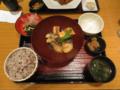 大戸屋 メロカマの煮付け定食, #1