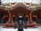 Cats of Yi Tien Palace, #0615