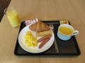 羽田空港(国際線) JALラウンジ