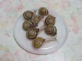Snail, #A859
