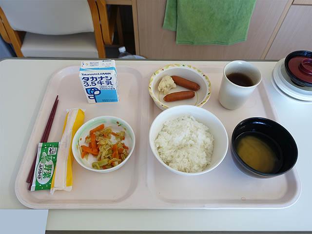 2015.03.11 朝食