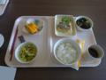 2015.03.12 昼食