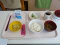 2015.03.13 朝食