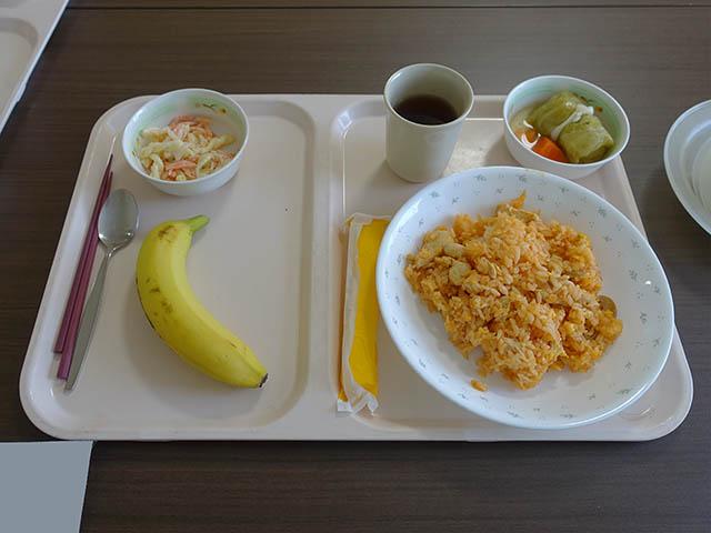 2015.03.13 昼食