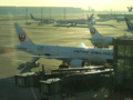 JL097便(777-200ER, JA707J)