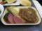 JL097便(ビジネスクラス) 機内食, #5