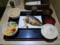 讃岐製麺所のサバの塩焼き定食, #1