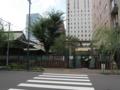 柳森神社, #01
