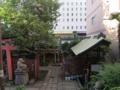 柳森神社, #02