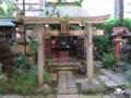 柳森神社, #04
