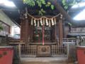柳森神社, #06