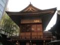 柳森神社, #07