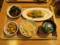 タニタ食堂の日替り定食(2016/11/08)