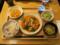 タニタ食堂の週替わり定食(2016/11/18), #1