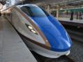 北陸新幹線 かがやき503号