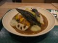 メープルハウス、加賀野菜カレー, #2