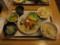 タニタ食堂の週替わり定食(2017/01/30), #1