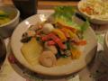 タニタ食堂の週替わり定食(2017/01/30), #2