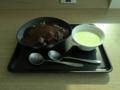 JALラウンジの朝食, #3