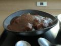 JALラウンジの朝食, #4